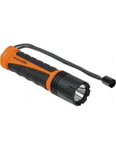 Akumulatorowa latarka LED...