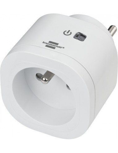 Gniazdo WiFi WA 3000 XS01 biały IP20...