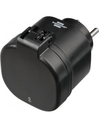 Gniazdo WiFi WA 3000 XS02 biały IP44...