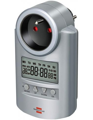 Cyfrowy sterownik czasowy 230v