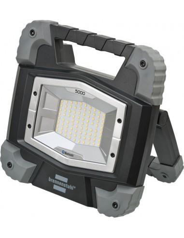 Przenośny naświetlacz LED Bluetooth...