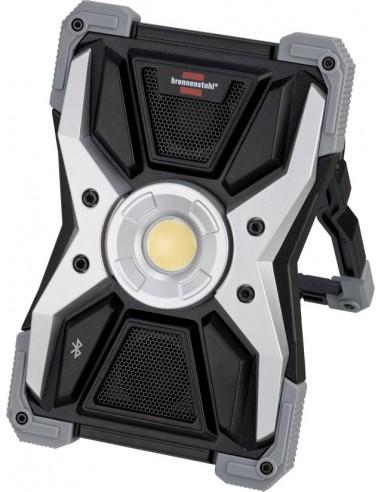 Mobilnyakumulatorowy reflektor LED...