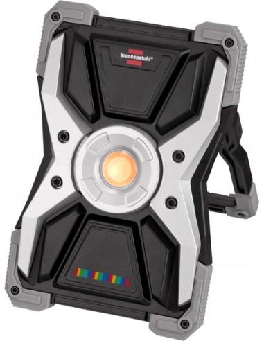 Mobilny akumulatorowy reflektor LED...
