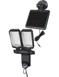 Lampa solarna LED DUO...