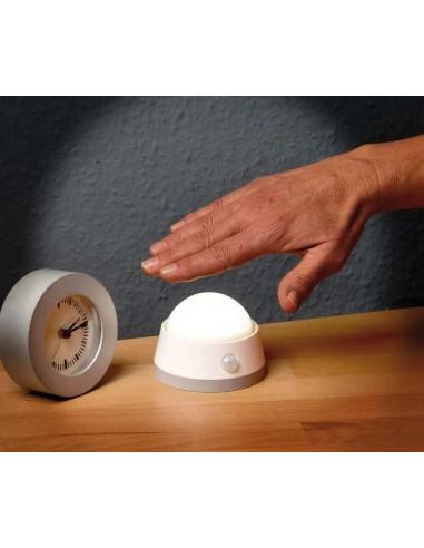 Lampka nocna LED na baterię z...