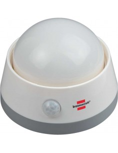 Lampka nocna LED na baterię...
