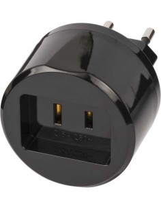 Adapter podróżny USA -...