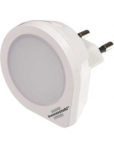 Mini lampka nocna LED z wyłącznikiem